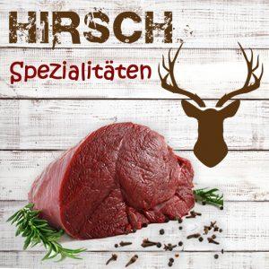 HIRSCH-Produkte