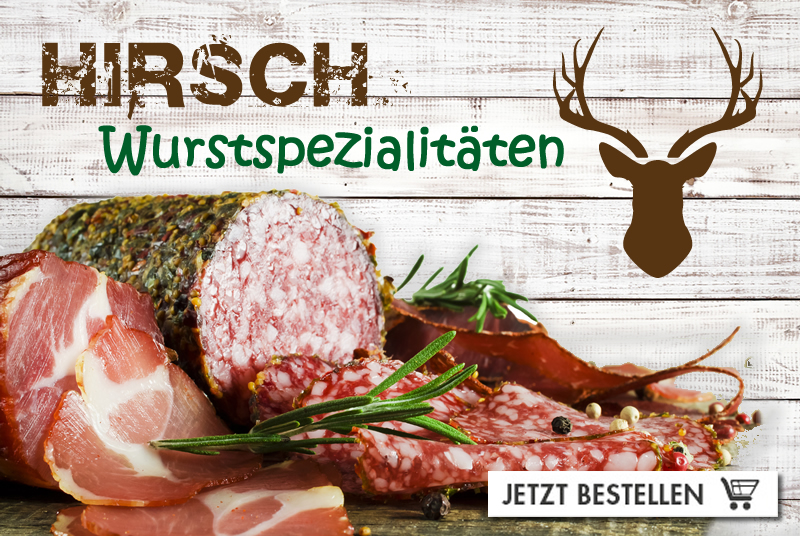 hirschws - Homepage
