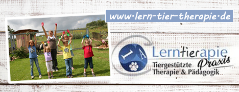 lerntier - Homepage